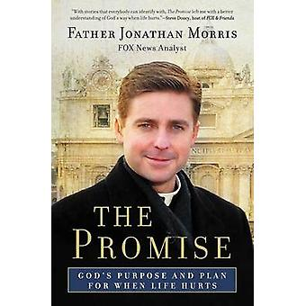 The Promise by Jonathan Morris - 9780061353420 Book