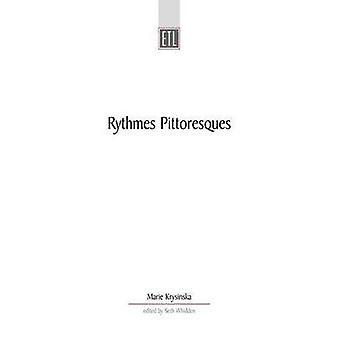 Rythmes Pittoresques by Marie Krysinksa - Seth Whidden - Marie Krysin
