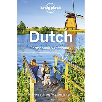 Lonely Planet Dutch Phrasebook  Dictionary