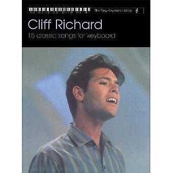 Cliff Richard: Keyboard (Easy Keyboard Library)