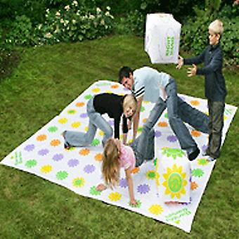 Garden Games: Get Knotted!