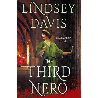 The Third Nero by Lindsey Davis - 9781250078919 Book