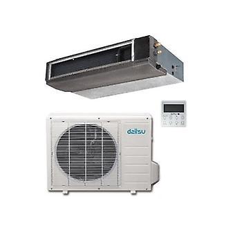 Conducto Aire Acondicionado Daitsu ACD30KIDB 7300 fg/h R32 Inversor A++/A+