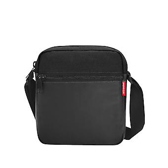 Reisenthel Men's Crossbody Bag Balck 26Cm