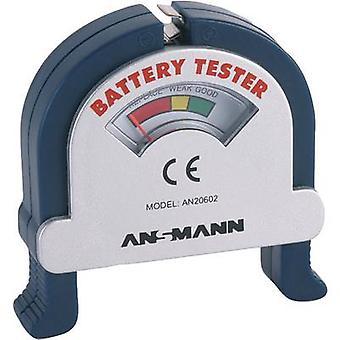 Ansmann 4000001-510 Evrensel Akü Test Cihazı