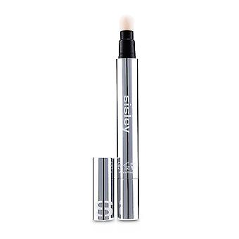 Stylo lumiere instant radiance booster pen #2 peach rose 237136 2.5ml/0.08oz
