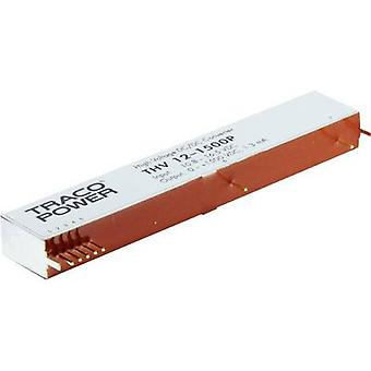 TracoPower THV 12-180N DC/DC converter (print) 12 V DC 12 mA 2 W Nr. van de uitgangen: 1 x