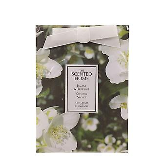 The Scented Home Duftsachet von Ashleigh & Burwood Jasmin & Tuberose