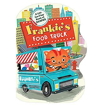 Frankie's Food Truck by Educational Insights - 9781406390803 Book