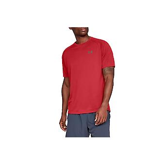 Under Armour Tech 2.0 Short Sleeve 1326413-600 Mens T-shirt