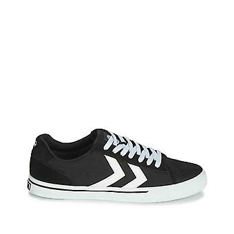 Hummel Nile Canvas Low Sneakers