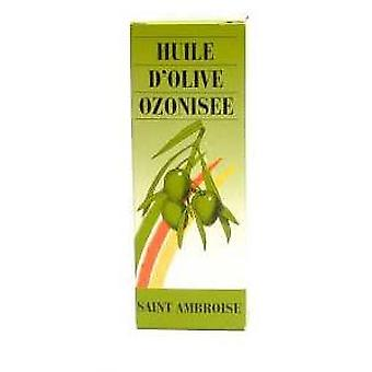 Vegetal-Progress Olio Olive Ozonizado100 ml