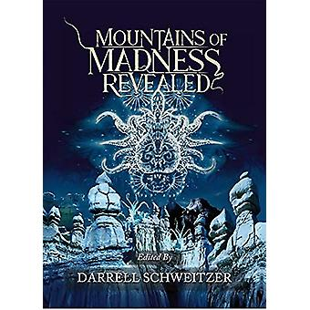 Mountains of Madness Revealed by Schweitzer - 9781786363749 Book