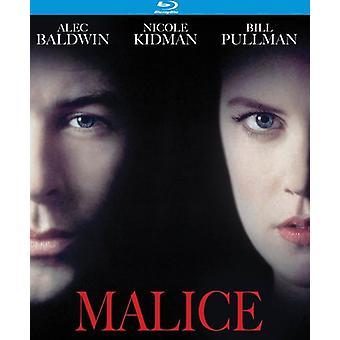 Malice [BLU-RAY] USA import