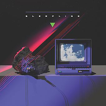 New Dreams Ltd - Sleepline [CD] USA import