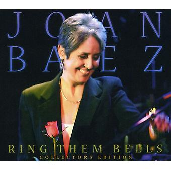 Joan Baez - Ring Them Bells [CD] USA import