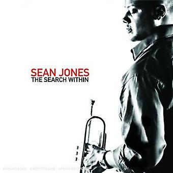 Sean Jones - Search Within [CD] USA import