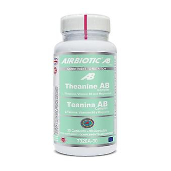 Theanine AB Complex 30 tabletter