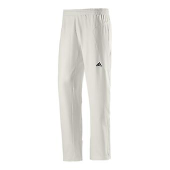 adidas Cricket Trousers Mens