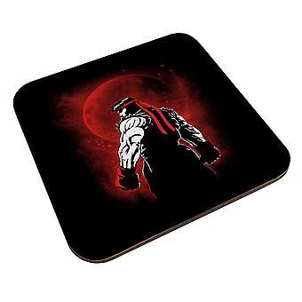 Wandernde Krieger Ryu Street Fighter Coaster