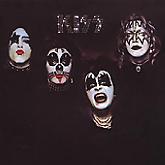 Kiss - Kiss [CD] USA import