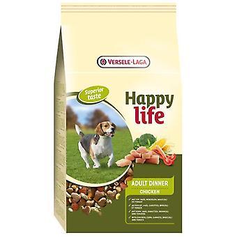 Versele Laga Adult Chicken Dinner (Dogs , Dog Food , Dry Food)