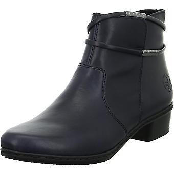 Rieker Y078114 אוניברסלי חורף נשים נעליים