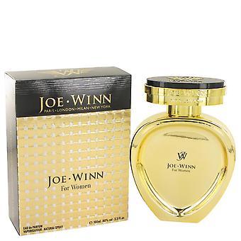 Joe Winn Eau De Parfum Spray By Joe Winn
