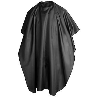It&ly black cape with poppers without  logo