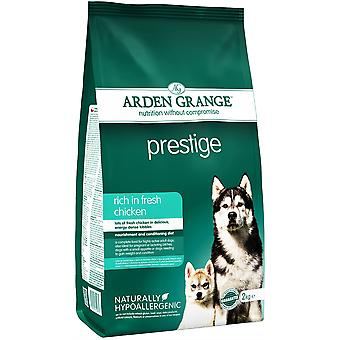 Arden Grange Prestige Rich In Fresh Chicken - 2kg