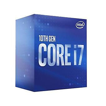 Intel Core I7 10700 16Mb Cache Lga1200 8Cores 16Threads Procesor