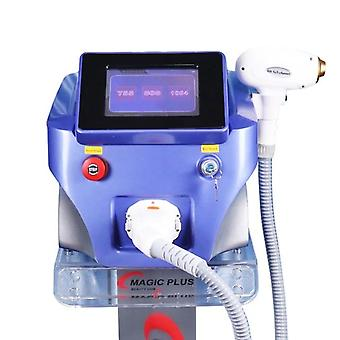Led Skin Rejuvenation Machine - Diode Laser Hair And Pigment Removal
