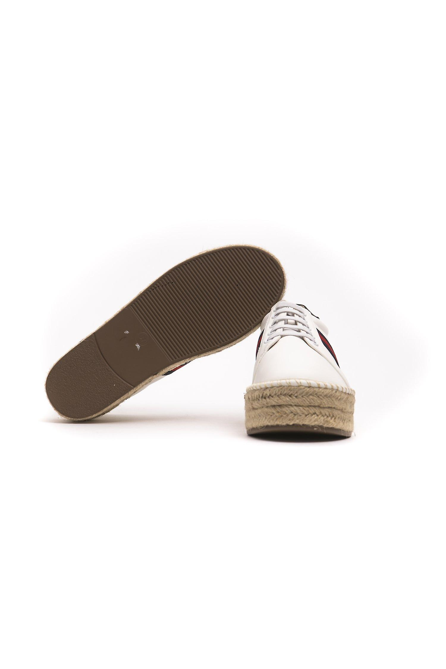 White Navy Sneakers GR998784-EU36-US5-5