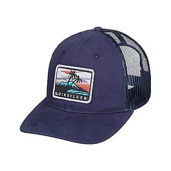 Quiksilver Ranger Rice Cap in Navy Blazer
