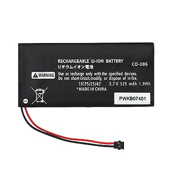 525mah Rechargeable Battery Pack Replacement For Nintendo Joystick