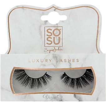 SOSU Luxury 3D-effect valse wimpers - Vogue - Instant Lengte en Volume
