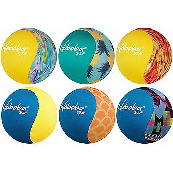 Waboba Surf Gel Ball Assorti 55mm