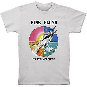 פינק פלויד הלוואי שהיית כאן עם חולצה
