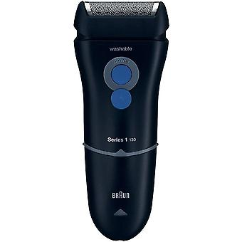 Braun Electric Shaver Mains Only Shaver (Model No. 130S)