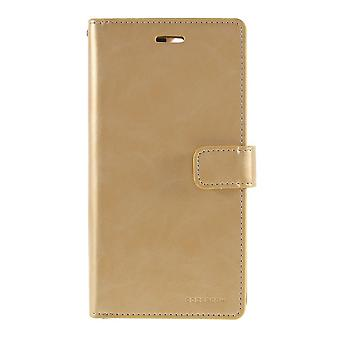 Mercury Goospery Mansoor iPhone 12/12 Pro LompakkoKotelo