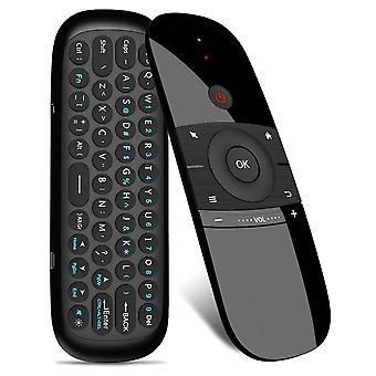 Wechip W1エアマウスセンツァフィリ2.4gアンドロイドテレビボックスあたりフライエアマウス/ミニPC / TV