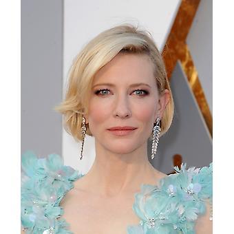 Кейт Бланшетт в прибытия для 88-академии награды Оскар 2016 - прибытие 2 театра Dolby на Голливуд и Хайленд центр Лос-Анджелеса Ca 28 февраля 2016 фото Элизабет