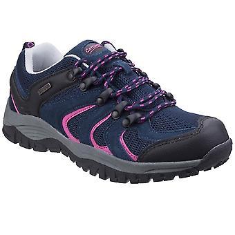 كوتسوولد ستويل أحذية نسائية منخفضة للمشي