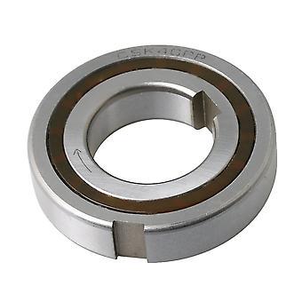 CSK40PP enveis peiling med Keyway Sprag Freewheel Clutch 40x80x18mm