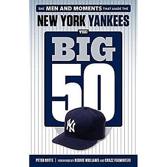 Big 50: New York Yankees