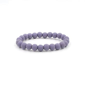 Silicon Rubber  Bead Bracelets