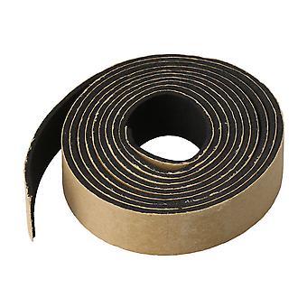15x1.5mm Speaker Gaskets Speaker Sealing Foam Tape Sponge strips