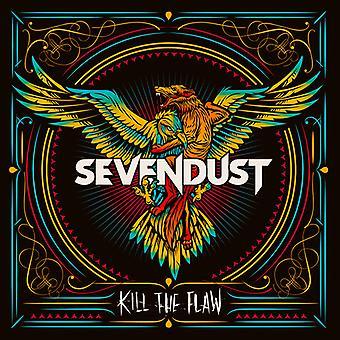 Sevendust - Kill the Flaw (Rocktober 2018 Exclusive) [Vinyl] USA import