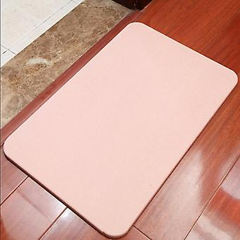 Anti-slip Drying Bathroom Mat Ultra-absorbent Odorless
