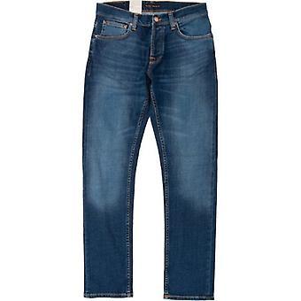 ג'ינס עירום Tim טים סלים להתאים ג'ינס